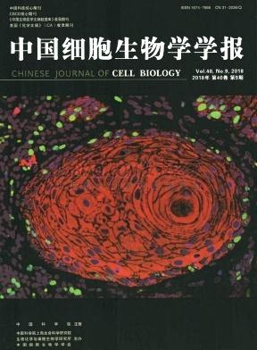中国细胞生物学学报杂志